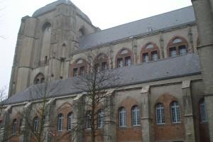 kerk project JL kunststoffen