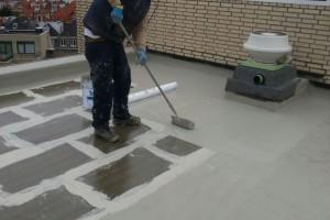 daken onderhoud vernieuwing