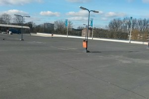 parkeerdak